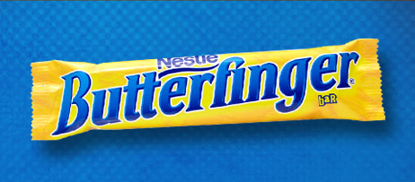 Image result for butterfinger