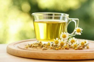 Summer Tea Add-ons For Hormone Health
