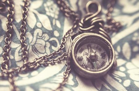 Compass-Meriwether