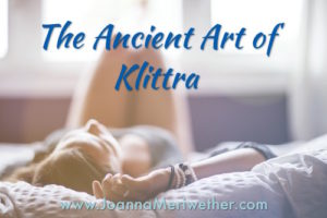 The Ancient Art of Klittra