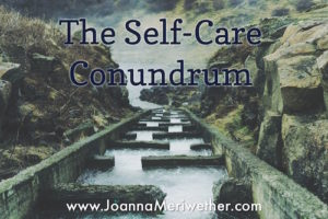 Self-Care Conundrum