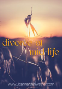 divorce at mid-life