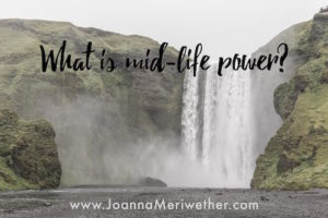 What is mid-life power?